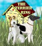 Click to join The Terrier Ring or find out more!